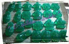 Jabones Decorativos de Glicerina