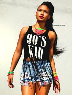 Cassie x Forever 21