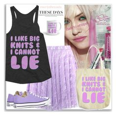 """mortalhreads"" by mana-man ❤ liked on Polyvore featuring Converse"