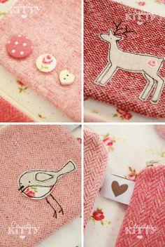 Countrykitty: Ago e filo/sewing