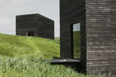 Casas Eyrie / Cheshire Architects