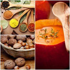 Sütőtök leves Thai Red Curry, Ethnic Recipes, Food, Essen, Meals, Yemek, Eten
