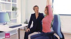Rückenschmerzen im Job vorbeugen | KIELerleben