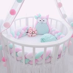 Good morning 🌸 Thank you to everyone who . - Good morning 🌸 Thank you to everyone who … Baby Bedroom, Baby Room Decor, Nursery Room, Girls Bedroom, Nursery Decor, Baby Keepsake, Baby Pillows, Baby Cribs, Handmade Baby