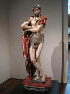File:Alonso Berruguete, Ecce Homo, 1525.jpg - Wikimedia Commons