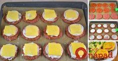 Archívy Hlavné jedlá - Page 40 of 120 - To je nápad! Muffin, Toast, Pork, Food And Drink, Pudding, Cookies, Breakfast, Desserts, Gardening