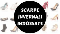 SCARPE INVERNALI FAVORITE - TRY ON  - CornerCurvy