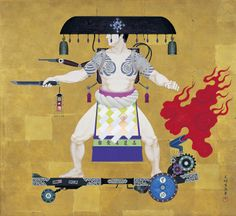 JAPANESE SPIRIT NO. 3, Tenmyouya Hisashi - 1997