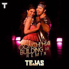 Mp3 DJs Club: Oonchi Hai Building (Remix) - DJ Tejas