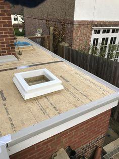 Flat Roof Materials, Roofing Materials, Carport Garage, Fibreglass Roof, Patio, Building, Outdoor Decor, Kitchen, Accessories
