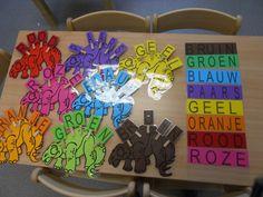 Letterspel: Fijne motoriek en beginnende geletterdheid met letterdinosaurussen