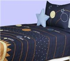 1000+ images about Solar System Bedding on Pinterest ...