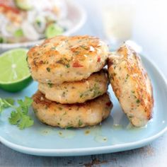 thai style fish cakes more style fish thai style 9 fish aust healthy ...