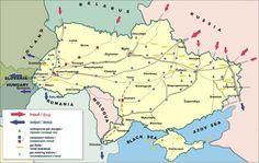 Trade War: Gazprom Threatens to Disrupt Gas Supplies to Europe