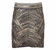 Aztec Beaded Skirt - Skirts - Her - Witchery