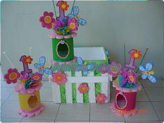 chupeteras de flores y mariposas - Ask.com Image Search