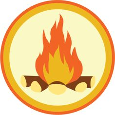 Lifescouts: Bonfire BadgeIf you have this badge, reblog it and share your story;If not, go and write your story :)Get the Lifescouts app on iOS! Lifescouts is a badge-collecting community of people who share their real-world experiences online.