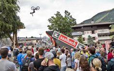 GlemmRide Bike Festival 2017: Am Wochenende ist es soweit  alle Infos Mtb, Street View, Mountain Biking