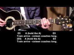 Mystery Train – Elvis Presley – How To Play – Best Beginner Guitar Lessons. Check out the 100's of free beginner guitar lessons at http://www.bestbeginnerguitarlessons.com