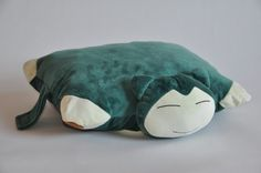 I would prefer it as something else, but I guess a Pokemon pillow pet is still a Pokemon pillow pet, right?