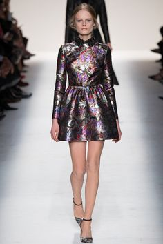 Valentino | Fall 2014 Ready-to-Wear Collection
