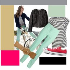 EDGY HIP, created by palraine on Polyvore