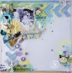 Layout by Felicity Wilson for Prima using Firefly
