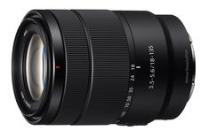 Sony E 18-135mm f/3.5-5.6 OSS Lens Announced Will Cost $598 ... #fstoppers #Gear #News