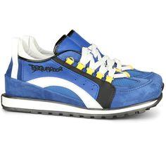 dsquared schoenen origineel