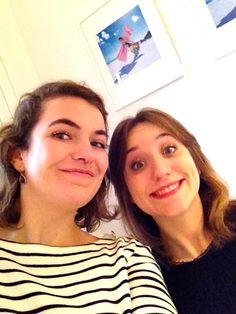 #Evereden Search // Alice et Hélène
