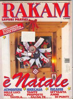 """RAKAM """"Rakam e Natale"""" 2000"""