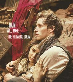 A Little Fall of Rain- Les Miserables-this is when I first lost it when watching the movie.