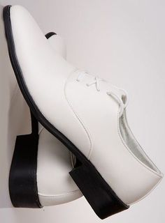 98f5573f0b38 3 Best Shoes For The White Suit. Formal