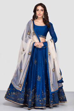 Custom Handmade Bridals From India Choli Designs, Lehenga Designs, Indian Wedding Outfits, Indian Outfits, Bridal Outfits, Indian Clothes, Indian Attire, Indian Wear, Latest Bridal Dresses