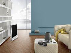 BUK SVĚTLÝ LIVING - Parador Eco Balance třívrstvá dřevěná podlaha plovoucí