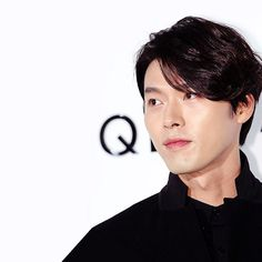 """Hyun Bin attends UNIQLO / LEMAIRE Launch Event. #코리아유니클로 #uniqlokr @uniqlokr  #hyunbin #현빈 #玄彬 #ヒョンビン #kactor #withhyunbin"""