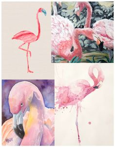 10 Rooms: bring in the flamingo...