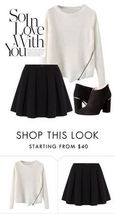 """""""So in love"""" by betsyhs ❤ liked on Polyvore featuring Polo Ralph Lauren, Kate Spade, women's clothing, women, female, woman, misses and juniors"""