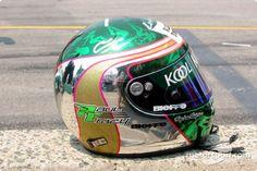 Paul Tracy - Team Kool Green Indycar