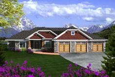 House Plan 70-1118