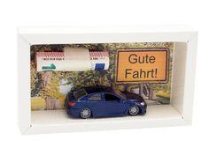 Weiteres Auto Karte Geldgeschenk Gutschein Oldtimer Ein