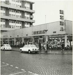 Things of the past (70's,80's,90's) - Dingen van vroeger (70's,80's,90's) (HEMA Leyweg Den Haag)