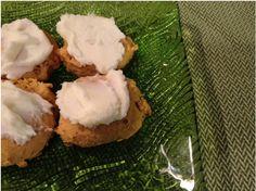 Pumpkin Cookies with Glutino GF All Purpose Flour!