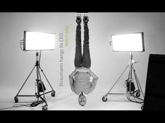 """What do you think of the new Straumann YouTube video commercial """"Become an #OriginalStraumann""""? http://youtu.be/fHhaVijg5us. To demonstrate the performance and reliability of Straumann's dental implant system the company has launched a commercial, in which the CEO, Marco Gadola, is suspended upside down from just four Straumann dental implants. Dentaltown Implantology http://www.dentaltown.com/MessageBoard/thread.aspx?s=2&f=123&t=245019&r=0."""