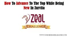 Today's blog post is about showing you how to go from a new struggling Zurvita Zeal distributor to a productive and efficient marketer online briefly summarized in this Zurvita Zeal Review.  Read more…!