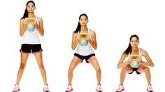 7 exercices pour raffermir ses fesses à la maison
