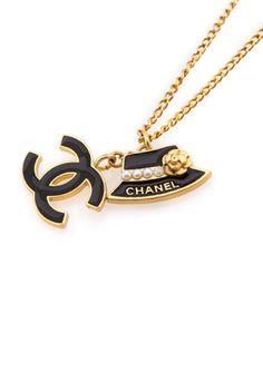 ideeli | Vintage Chanel Jewelry sale