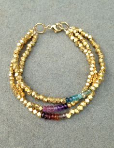 I love jewelry that has rich jewel colors- don't you?