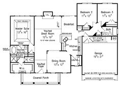 1000 images about floor plans on pinterest square feet for Adam federal house plans