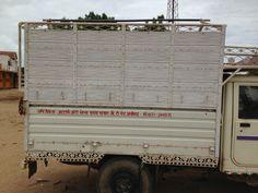 Kutch vehicle art